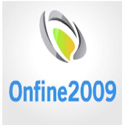 onfine2009