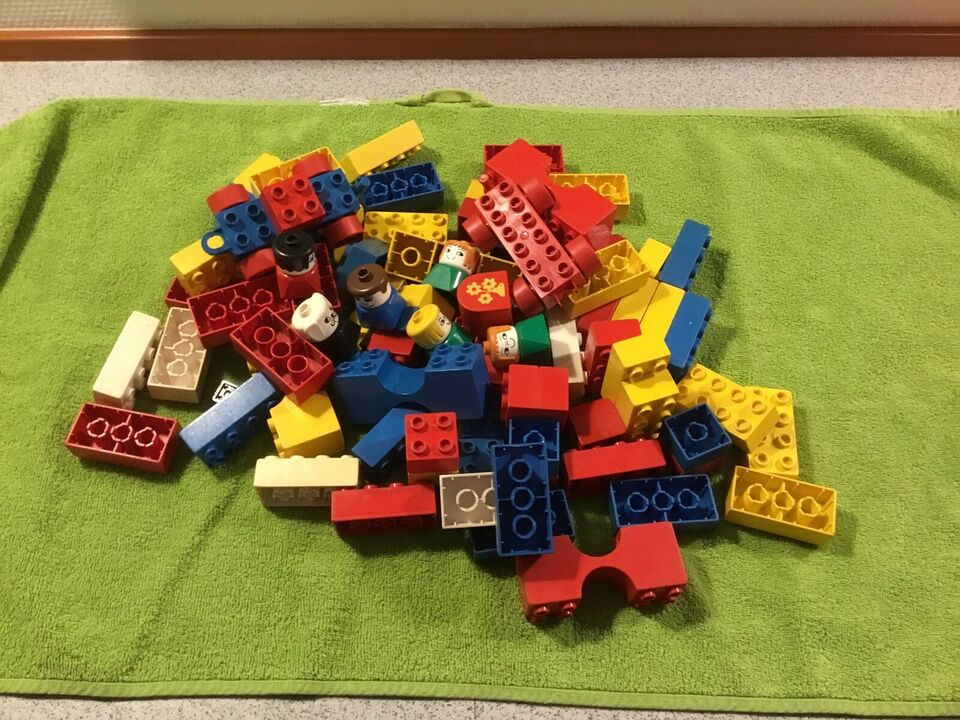 Lego Duplo, .?
