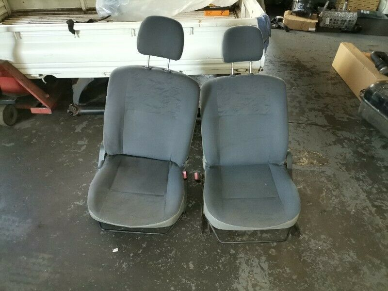 Nissan Np200 Single Seats very good condition in Stock for Sale!!!!!!!!!!!!!