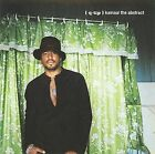 Kamaal the Abstract by Q-Tip (CD, Sep-2009, ZLG/Battery/Red)