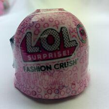 1 Pack VHTF LOL Surprise Dolls Fashion Crush Series 4 Eye Spy w// 3 Surprises