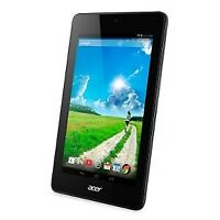 Acer Iconia One - 7-inch Tablet / eReader