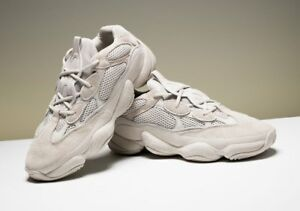 "best website ab8ac 52dd5 Details about Adidas Yeezy 500 ""Desert Rat"" Blush - Size 8.5 & 11 (Brand  New)"