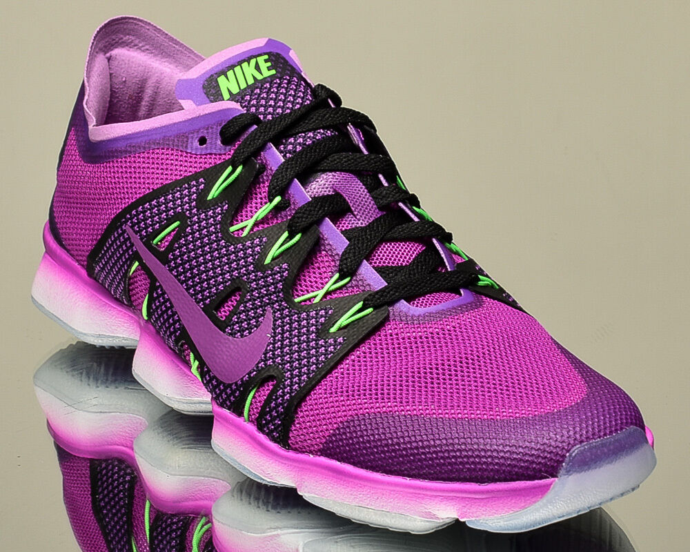 Nike WMNS Air Zoom Zoom Zoom Fit Agility 2 II training scarpe Last Dimensione 5,5 US 806472-500 2b518c