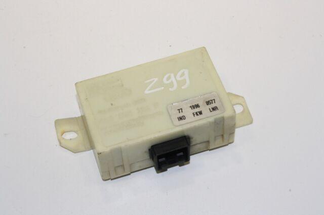 Audi A8 D2 Immobiliser Control ECU 4A0953234