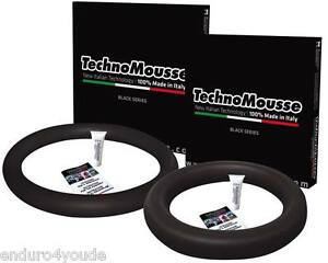Techno-Mousse-Moosgummi-Set-21-18-Zoll-Enduro-Black-Series-120-80-18