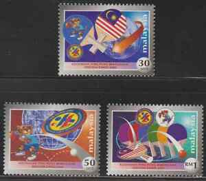 251-MALAYSIA-2000-WORLD-TABLE-TENNIS-CHAMPIONSHIPS-SET-FRESH-MNH