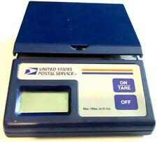 Usps United States Postal Service Digital 10lb Max Scale