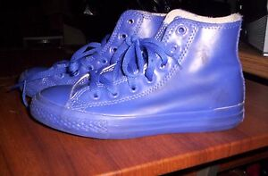 SHOES CONVERSE ALL STAR SIZE 3 HIGH TOP