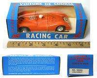 1980s Strombecker Canada 1:32ish Lola Chevy Slot Racing Car Unused Boxed 109562