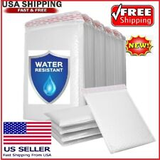 Any Size Padded Envelopes Bubble Poly Mailers Shipping Mailing Bags Top Quality