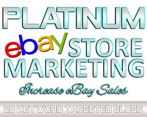 PLATINUM-eBay-Marketing-and-Blog-Design-with-20-eBay-listings-promoted