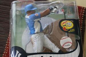 Derek Jeter, MLB 31 Maillot All Star McFarlane,? / 1000, Ny Yankees