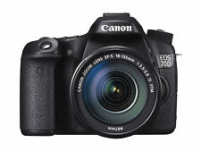 Canon EOS 70D + EF-S 18-135 mm IS ! 70D + original 18-135mm