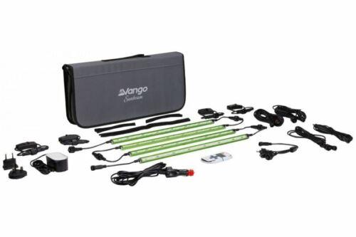 Vango Sunbeam 450 Light System Tent /& Awning Camping Lights VA02128