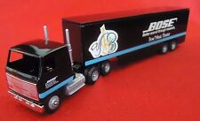 Winross BOSE Music Theater All Metal Precision Casting Truck NEW