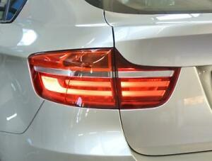 Genuine Bmw X6 E71 Led Rear Tail Light Facelift Retrofit Kit Ebay