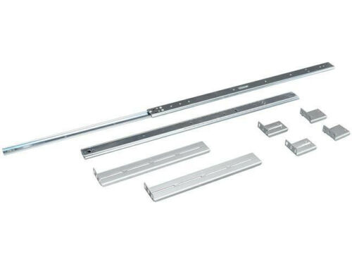 *NEW* SuperMicro CSE-PT8L 1U Chassis Mounting Rails and Kit