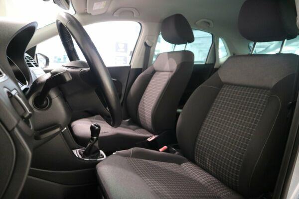VW Polo 1,2 TSi 90 Comfortline BMT billede 7