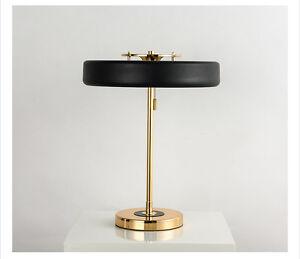 European-Retro-Black-Gold-Height-44CM-Decoration-Table-Light-Lamp