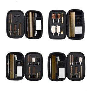 Gun-Cleaning-kit-Bore-Brush-Pick-Brass-Cleaning-Rod-in-Zippered-Organizer-Case
