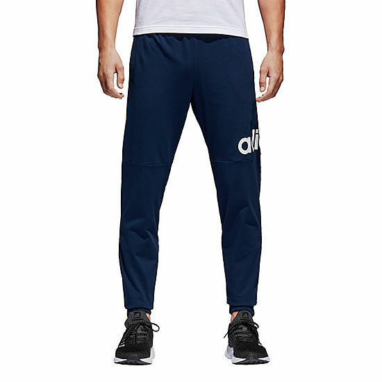 adidas Originals Essential Sweatpants Men's Joggers Size XL Ay8355 ...
