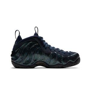 5ed1a75dd40 Image is loading Nike-Air-Foamposite-One-Obsidian-Obsidian-Obsidian-Women-