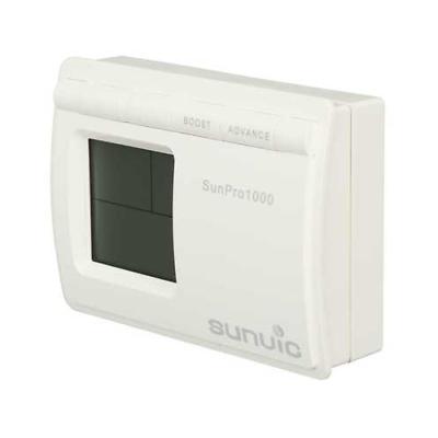 Sunvic SunPro1000 Single Channel 7 Day 5//2 Day 24Hr Programmer BNIB