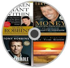 Awaken the Giant Within : How to Take Immediate Control of Your Mental, Emotional, Physical and Financial Destiny by Tony Robbins (1992, Paperback)