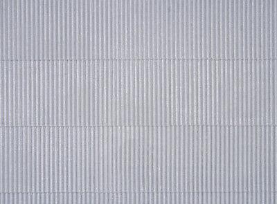 Kibri H0 34125 Straßenplatte mit Gleiskörper 20 x 12 cm