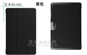 "Funda tablet Huawei Mediapad T3 8 8"" giratoria 360º negro"