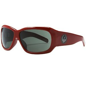 New-Dragon-Alliance-Optical-PINUP-Sunglasses-Scarlet