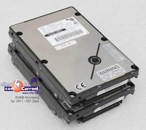 4-GB-FUJITSU-FESTPLATTE-HARD-DISK-HDD-MAB3045SC-CA01606-B39900SE-SCSI-SCA-K040