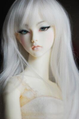 Resin BJD 1//3 Doll Clozel Beautiful Female Human Version Free Eyes+Face up Girl