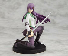 Highschool of the Dead  mini figure Saeko Busujima 2011.7 Japan anime