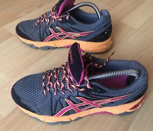 Womens Asics Gel Fuji Trabuco 3 Running