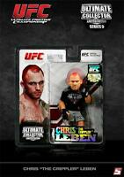 Chris Leben Ufc Round 5 Series 9 Limited Edition Action Figure (1500 Made)