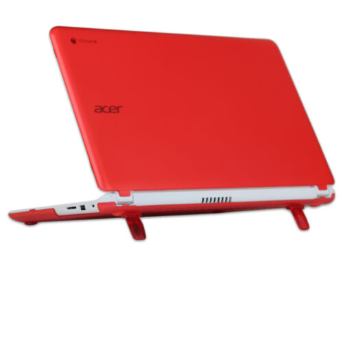 "NEW iPearl mCover® Hard Case for 15.6/"" Acer Chromebook 15 CB5-571 C910 CB3-531"