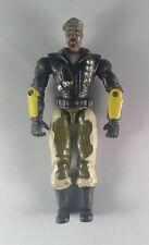 GI Joe Body Part  2004 Cobra BAT B.A.T v4 V10     Arm Set       C8.5  Very Good
