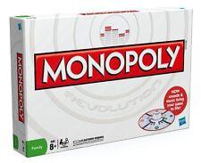 Jeu de société Monopoly Revolution - Hasbro - Electronique avec cartes bancaires