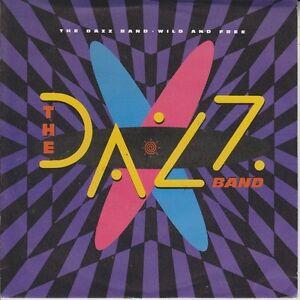 The-Dazz-Band-Wild-And-Free-Vinyl-7-039-039-Single
