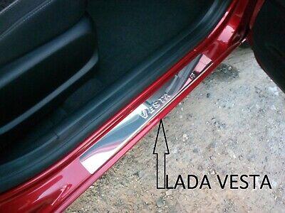 Blende Heckklappe Lada Vesta