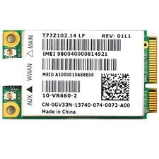 Dell XPS L501X Notebook 5620 EVDO-HSPA Mobile Broadband Mini-Card Drivers for Windows 7