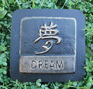 Oriental-dream-tile-plastic-mold-symbol-casting-resin-plaster-cement-mould