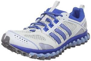 free shipping dd6d6 78960 Image is loading Mens-Adidas-Galaxy-Incision-M-U42319-White-Blue-