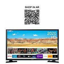 "SAMSUNG UE32T4300AKXXU 32"" Smart HD Ready HDR LED TV - Currys"