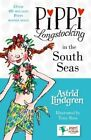 Pippi Longstocking in the South Seas by Astrid Lindgren (Paperback, 2015)