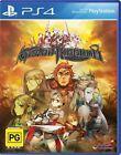 Grand Kingdom PlayStation 4 Ps4 100 Australia Version