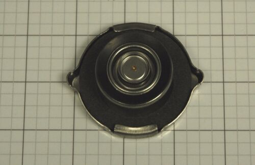 1965 72 RC26 15# RADIATOR CAP CORVETTE CHEVY OLD PONTIAC STAINLESS STEEL