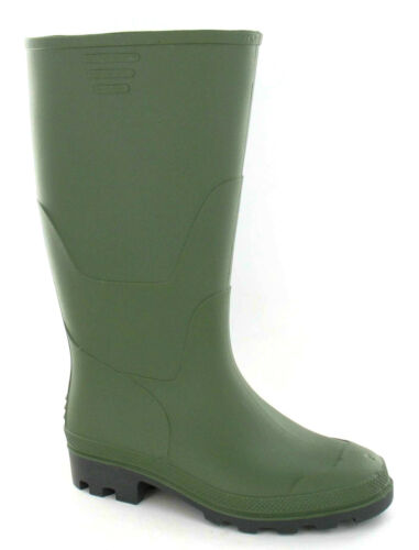 Childrens  Wellington Boots BURLLY